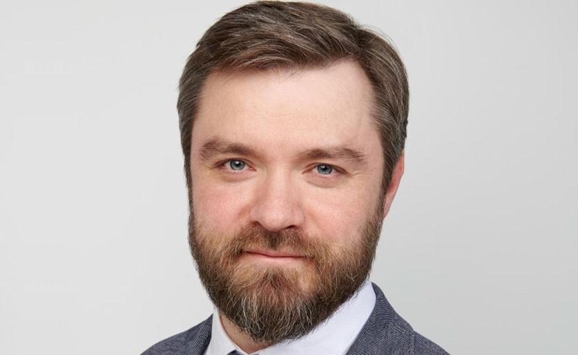 Николай Дмитриев покинул пост президента Konica Minolta Business Solutions Russia