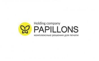 """ТД """"Папиллонс"""" сменил корпоративный стиль"""