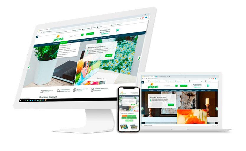 Разработчик российской web-to-print платформы Pixlpark подвел итоги 2020 года
