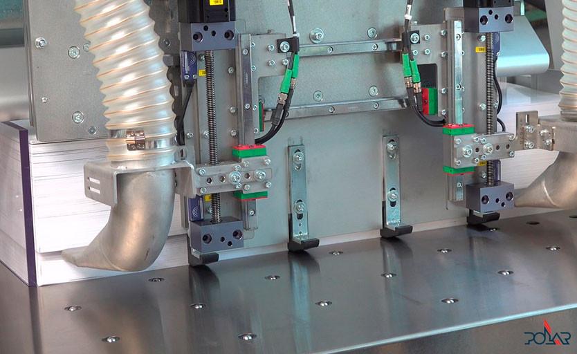 Polar Mohr представила AirGo Jog — решение, которое улучшает сталкивание бумаги