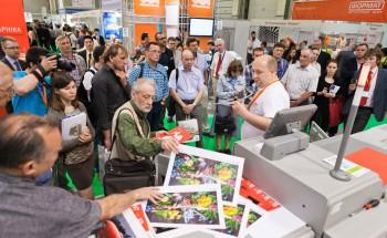Printech 2016: новинки оборудования для печати продукции промышленного назначения и упаковки