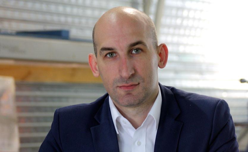 Павел Баранов, директор по производству типографии «Кварц»