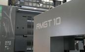 Типография из ЮФО приобрела листовую офсетную машину RMGT формата В1
