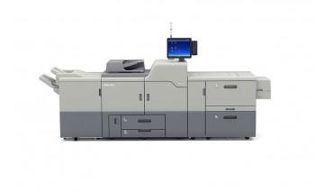 ИПК «Чувашия» приобрела цифровую печатную машину Ricoh Pro C7200SL