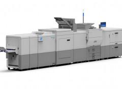 Ricoh представила новые цифровые печатные машины Pro C5300S и Pro C5310S