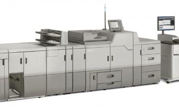 Цифровая печатная машина Ricoh Pro C7100X