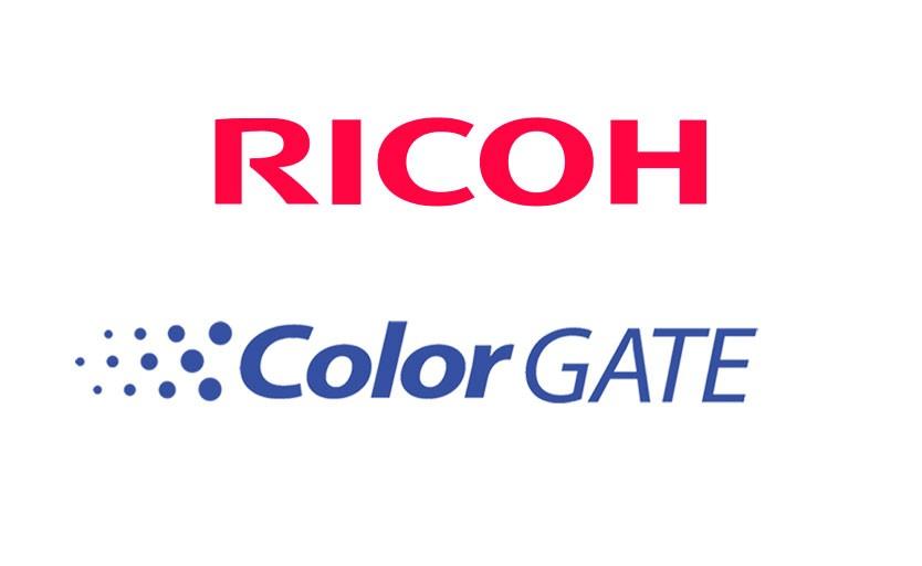 Ricoh приобретает компанию ColorGATE