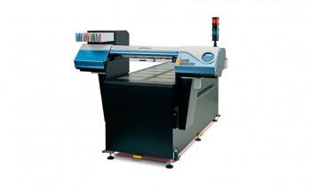 Roland DG VS-300iS-GO: струйная печать и трафарет в одной машине