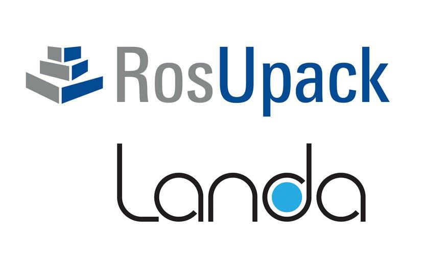 Landa Digital Printing будет на выставке Росупак