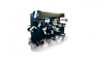 Rotocontrol представила новое поколение машин для инспекции, продольной резки и перемотки