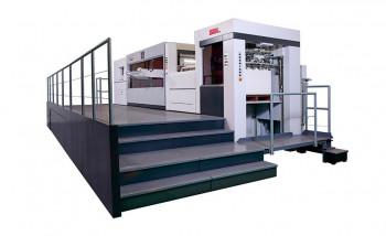 SBL Machinery выпустила новый высекальный пресс 1060SCB