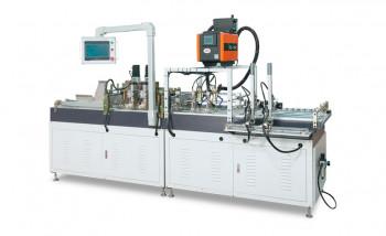 В типографии FineArtPrint заработала машина для вставки магнитов Saili