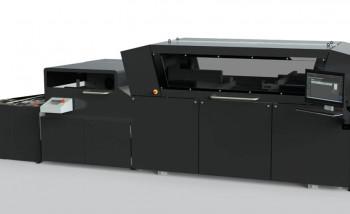 Продана первая в мире новейшая струйная машина Scodix Ultra 6000 формата B1. Она будет использоваться для облагораживания фармацевтической упаковки