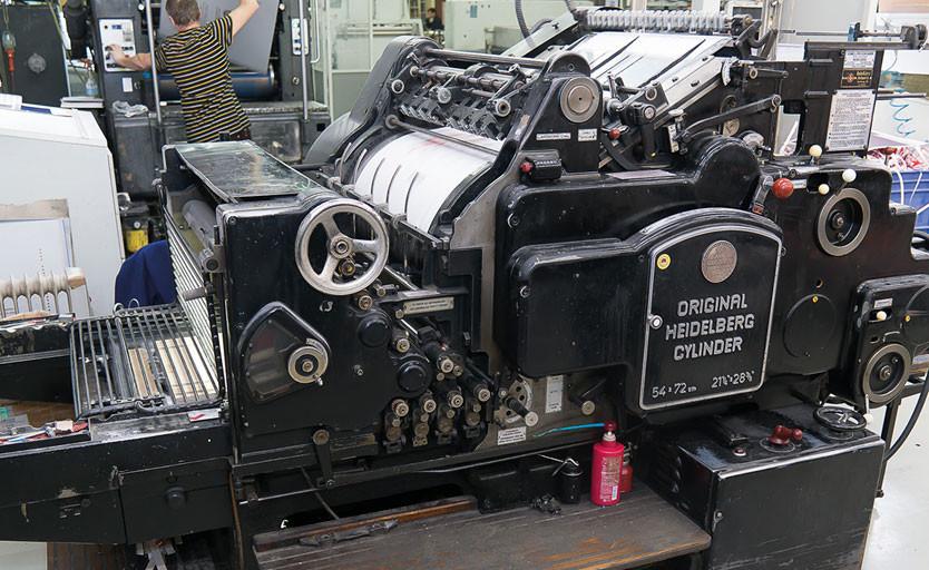 Упаковка для малого бизнеса, или поиск новых рынков в индустрии печати
