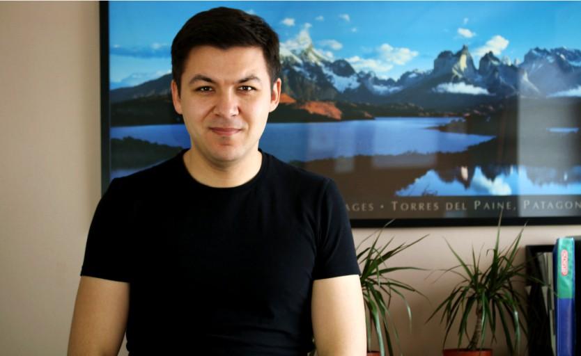 Рустем Мухаметшин, TIPPO
