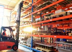 ГК «Танзор» открыла склад расходных материалов в Воронеже