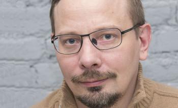 Виталий Соколов, управляющий партнер, интеллектуальный кластер «Игры разума»