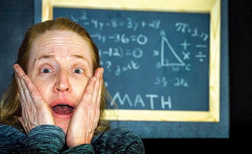 Высшая математика: пределы и интегралы в полиграфии
