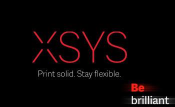 Flint Group создала подразделение XSYS, в рамках которого будет продвигаться допечатное оборудование и материалы