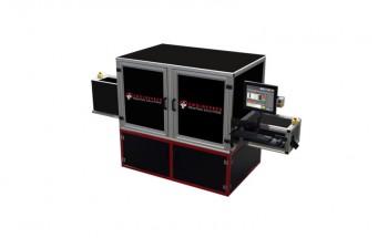 Струйный принтер для печати по предметам EPS XD54. Красочность – WW+CMYK. Сушка UV-LED