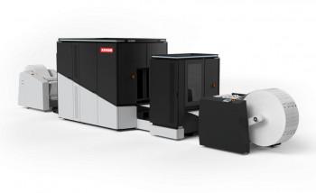 Цифровая печатная машина Xeikon SX30000