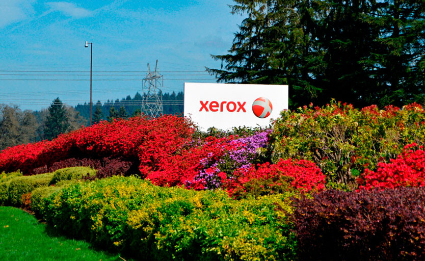 Xerox закрывает Inkjet Innovation Centre во Франции