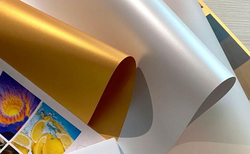 Xerox начинает продажи в России дизайнерских синтетических материалов