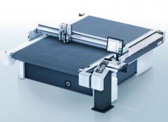 Режущий плоттер Zünd G3 XL 3200
