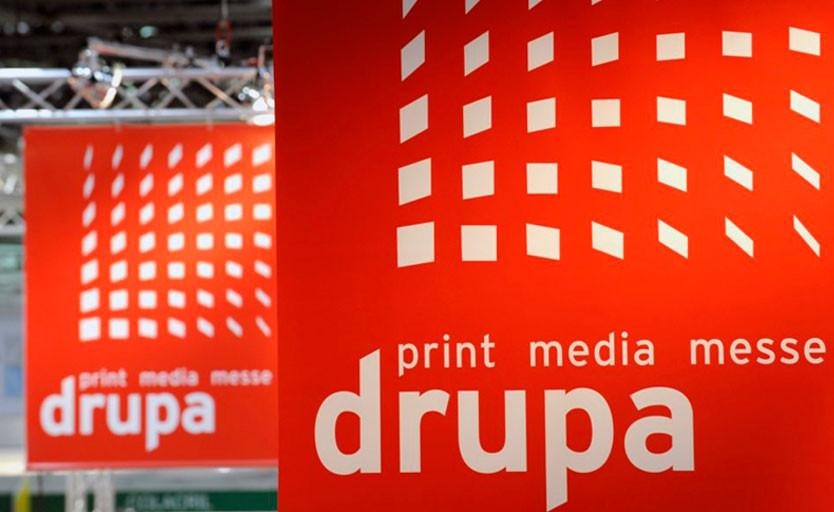 Организаторы запускают drupa preview — портал для обмена информацией и общения участников и посетителей выставки