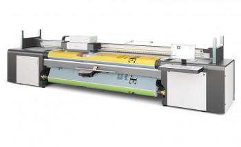 Рулонный УФ-принтер swissQprint Karibu