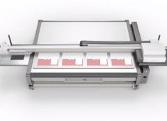 swissQprint выпустила новый 256-зональный вакуумный стол для своих УФ-принтеров